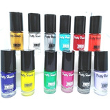 Esmaltes Para Stamping / Deco Uñas /nail Art