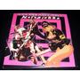 Motosierra - Kick Ass Rock N Roll 2003 Vinilo Nuevo Sellado