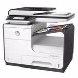 Impresora Pagewide Hp M477 Dw Wifi Duplex Copia Oficio