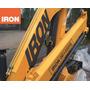 Hidrogrúa Iron Imc 13200l