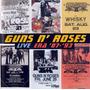 Guns N Roses Live Era 2 Cd Oferta Slash Gilby Axl Rose