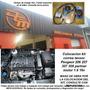 Colocacion Kit Distribucion Peugeot 206 207 307 308 Partner