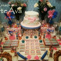 Candy Bar Tematicos