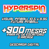 Juegos Flippers - Future Pinball / Visual Pinball