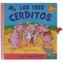 Los Tres Cerditos Y El Lobo Feroz - Jenny Arthur- Combel