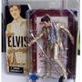 Muñeco Elvis Presley The Year In Gold 1956 Mcfarlane Nuevo!