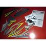 Replicas Calcos Graficas- Kawasaki Ninja 250r 2012 Ed Esp