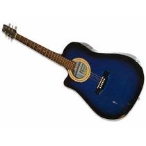 Guitarra Acustica Gracia Modelo 110 Envios. Unplugged Music