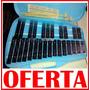 Metalofon Glockenspiel 27 Notas + Estuche + Palillos Xilofon