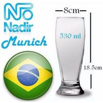 Vaso Cerveza Nadir Munich
