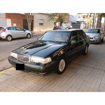 Volvo 960 3.0 24v Sedan /// 1997 - Nuevo!