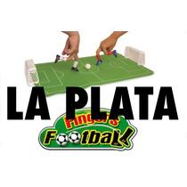 Fingers Football Futbol Original Ditoys Dedos En La Plata