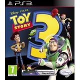 Toy Story 3 Ps3 Digital || Playstation || Entrega Inmediata!