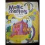 Magic Masters 1 Student´s Book - Skinner - Ed. Macmillan
