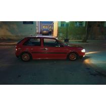 Volkswagen Gol 2007 1.6 3 Puertas