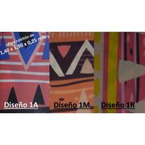 Juego De Sabanas 2 1/2 Plazas Lousiana 1,40 X 1,90 X 0,25 Mt