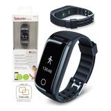 Reloj Beurer As97 Sensor De Actividad  Y Sueño C/ Bluetooth