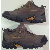 Zapatillas Columbia Birkie Trail - Nuevas !!!.