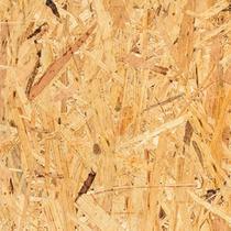 Placa Terciado Osb - 9 Mm - Construcción - Muebles - Mathome