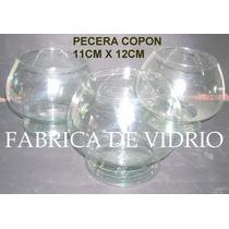 Copon De Vidrio, Peceras Y Globos, Decoracion, Oferta X3u