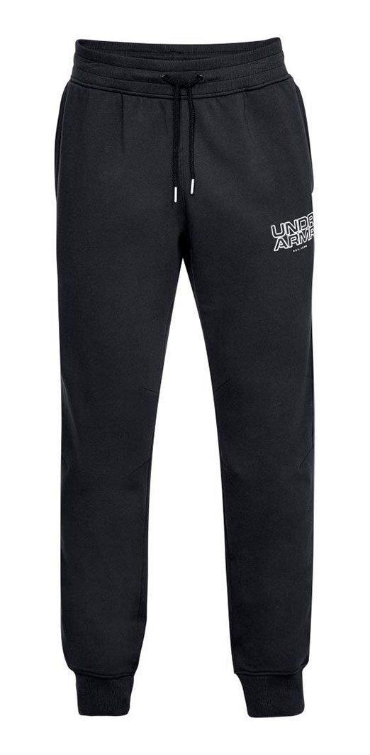 Pantalon Jogging Under Armour Baseline Tapered- 7138 - Moov