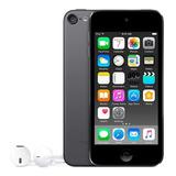 Apple iPod Touch 32gb 6ta Gen Oem - Con Funda De Regalo
