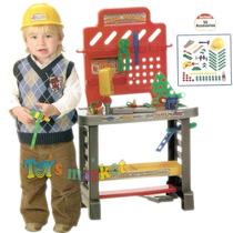 Work Master Rondi Taller De Herramientas Banco De Trabajo