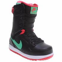 Botas Nike Snowboard De Mujer