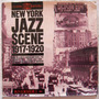 New York Jazz Scene (1917-1920) - Vinilo Lp Usa