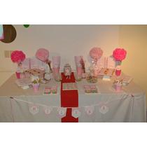 Peppa Pig Candy Bar, Golosinas Personalizadas Para 20 Nenes