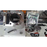 Kit  Aumento De Cilindrada Ybr / Xtz 125 A 150cc Cr Motos