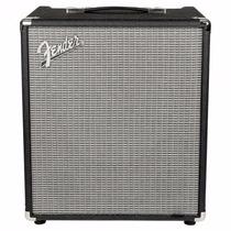 Amplificador De Bajo Fender Rumble V3 100w Nuevo!