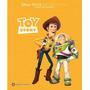 Libro Disney Pixar De Película Toy Story Gato De Hojalata