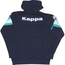 Buzo Basquet Seleccion Argentina Canguro Kappa en venta en San ... 7480f58159a89