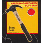 Martillo Galponero Soft Grip Black Jack G036#