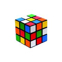 Cubo Magico Tradicional Juego Didactico Subte A Carabobo