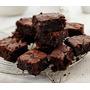 Brownies De Chocolate - Catering - Exquisiteces Caseras!