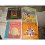 Lote De Libros, Biologia 3, E Civica 2 Y 1º Grado