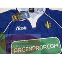 Camiseta Rugby San Martin Flash 2013 Adulto Original
