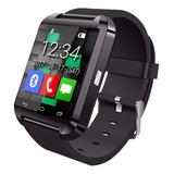 Smartwatch Gadnic Android Bluetooth Celular Reloj