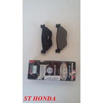 Pastilla De Freno Trasera Yamaha Tdm 900 En St Honda
