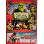 Dvd - Shrek - Para Siempre - Capitulo Final + Corto Burro -