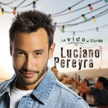 Vendo Entradas Para Luciano Pereyra Gran Rex 2017