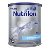 Leche De Fórmula En Polvo Nutricia Bagó Nutrilon Prematuros 1 En Lata De 400g