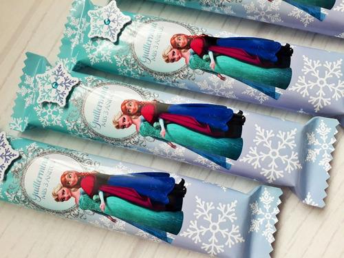 6439025b9 Candy Bar - Golosinas Personalizadas - Frozen en venta en Hurlingham Bs.As.  G.B.A. Oeste por sólo $ 2200,00 - CompraMais.net Argentina