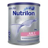 Leche De Fórmula En Polvo Nutricia Bagó Nutrilon A.r.1 En Lata De 400g