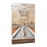 The Young Pope - Serie Completa - Dvd