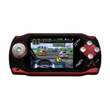 Consola Level Up Microboy Pro Portatil Con 200 Juegos 32 Bit