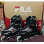 Rollers Fila Master Glx 80mm Abec5 (2 Usos)