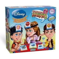 Dime Que Soy Yo ? Juego De Mesa Disney Original De Ditoys